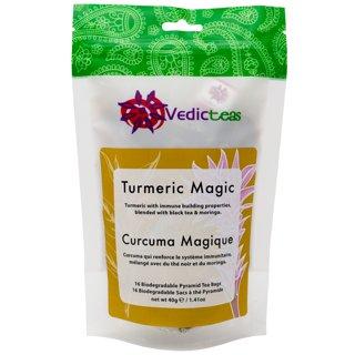Picture of Tea - Turmeric Magic - 16 count