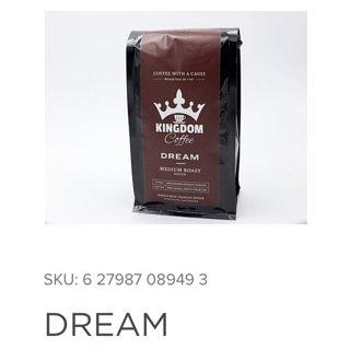 Picture of Coffee - Dream - Medium Roast - 340 g