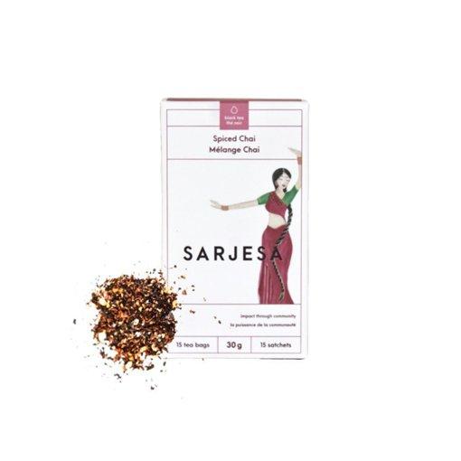 Picture of Tea - Dappled Sunlight - Herbal - 100 g