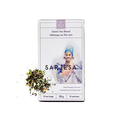 Picture of Tea - Green - Forest Floor - 100 g