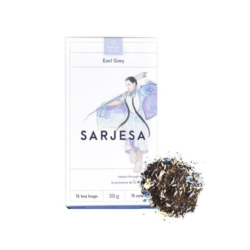 Picture of Tea - Earl Grey - 30 g