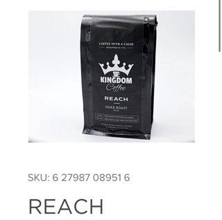 Picture of Coffee - Reach - Dark Roast - 340 g