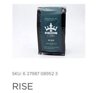 Picture of Coffee - Rise - Medium Roast - 340 g