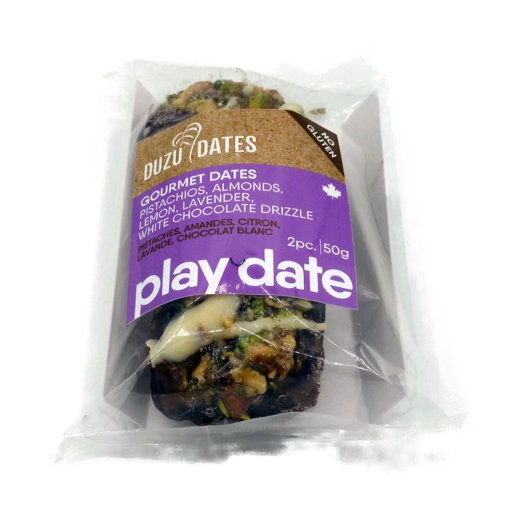 Picture of Gourmet Dates - Play Date - 50 g