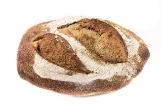 Picture of Loaf - Raven Rye - Rustic - 750 g