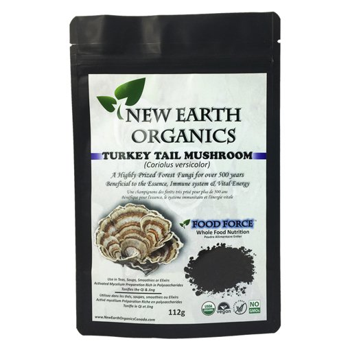 Picture of Turkey Tail - Mushroom - 112 g