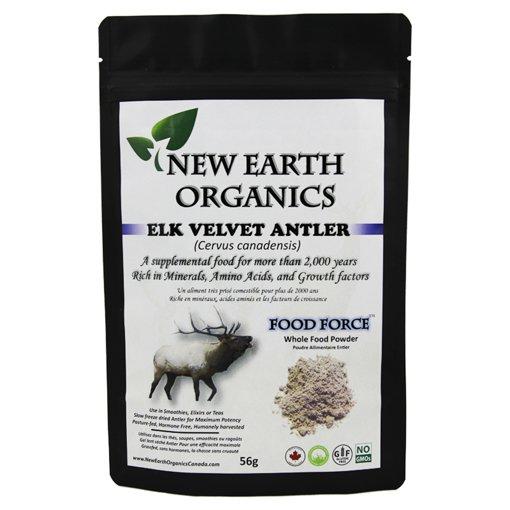Picture of Elk Velvet Antler - 56 g
