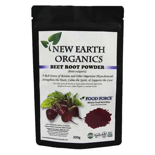 Picture of Beet Root - Powder - 200 g