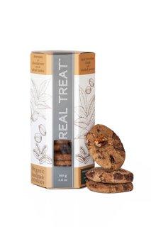 Picture of Cookies - Dark Chocolate, Smoked Pecan - 123 g