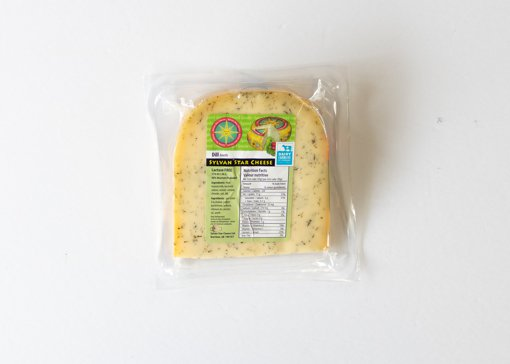Picture of Dill Gouda
