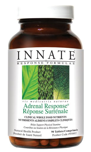 Picture of Adrenal Response - 90 tablets
