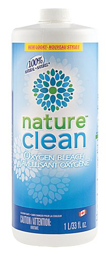 Picture of Oxygen Bleach - Chlorine Free - 1 l