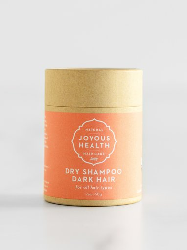 Picture of Dry Shampoo - Dark Hair - 60 g