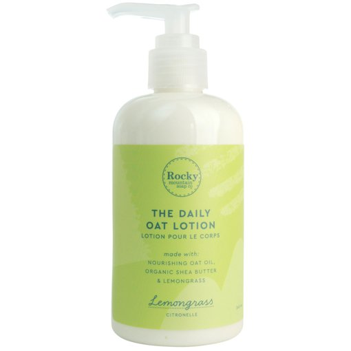 Picture of Lemongrass Body Lotion - 240 ml