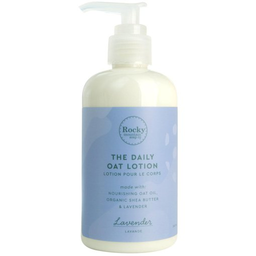 Picture of Body Lotion - Lavender - 240 ml
