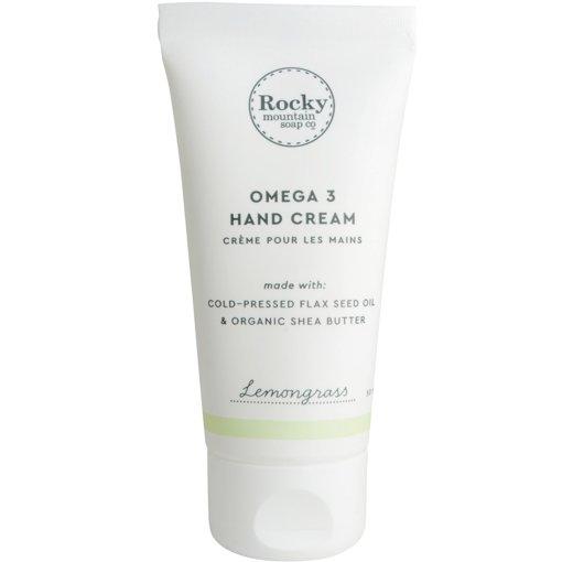 Picture of Hand Cream - Lemongrass - 50 ml