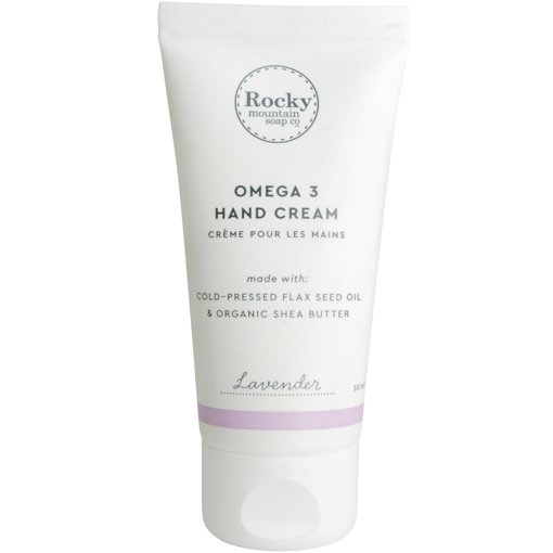 Picture of Hand Cream - Lavender Natural - 50 ml