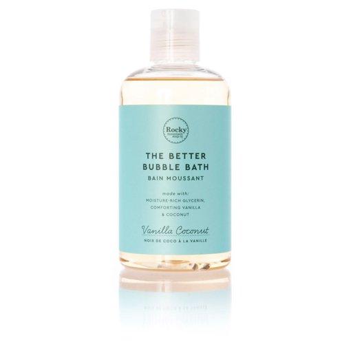 Picture of Better Bubble Bath - Vanilla, Coconut - 240 ml
