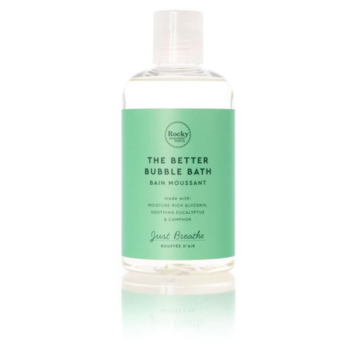 Picture of Better Bubble Bath - Just Breathe - 240 ml