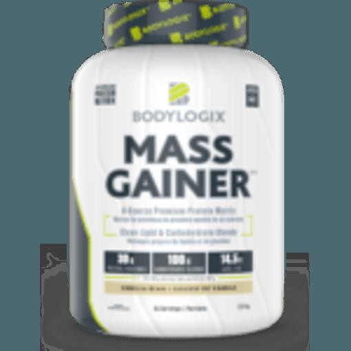 Picture of Mass Gainer - Vanilla - 2.3 kg