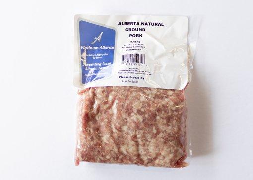 Picture of Pork - Ground - 450 g