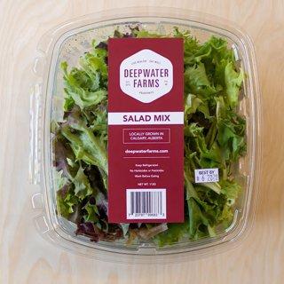 Picture of Aquaponic - Salad Mix - 133 g